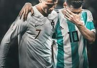 C羅踢了6年英超,對前6強進球為何比梅西少?為何C羅四屆世界盃淘汰賽零進球零助攻?