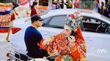 """莆田最盛大的民間節:滿街""""諸天神佛"""",曾為搶秀女名額爭破頭"""