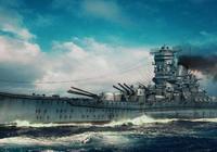 日本如何瞞天過海,造出史上最大戰列艦,卻沒有被任何國家發現?