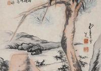 書畫市場:古字畫的造假類型