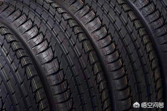 米其林和固特異輪胎哪個比較好?