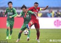 張稀哲,池忠國缺陣,北京國安客場對陣上海上港,中超10連勝紀錄是否還能延續?
