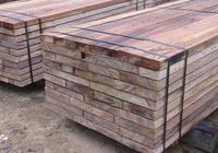 非洲木材——斑馬木