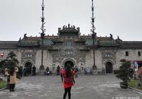 安徽亳州花戲樓,亳州商業背後的文化與精藝