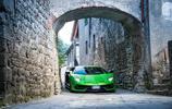 蘭博基尼Aventador SVJ