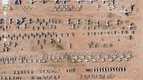 見過飛機墓地嗎?衛星拍攝到的高清圖片,包括轟炸機、戰鬥機、無人機、直升機和軍用貨機等