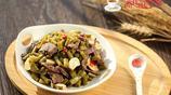 每次做這菜,老公筷子就沒停過,鮮香開胃,下飯倍兒香,百吃不厭