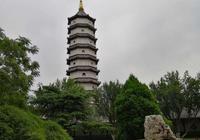 這個免費公園是天津唯一的北方古典園林代表,已經有100多年曆史
