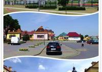 白俄羅斯首都,空曠冷清