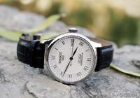 天梭的手錶怎麼樣,天梭力洛克經典男表試用介紹