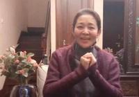 59歲倪萍近照瘦太多,被懷疑整容網友直呼認不出