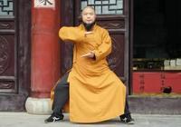 王知亮力挺傳統武術能打,可以養生,比自由搏擊更完美