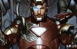 漫威鋼鐵俠9套無緣上鏡的裝甲,共生體、絕境裝甲上榜!