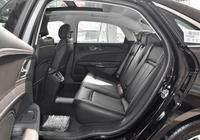 這款標配10個氣囊,接近3米軸距的合資B級車 20萬起售
