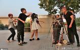 河南男子歷經兩次離異,靠直播尬舞成網紅,與小20歲女子相戀