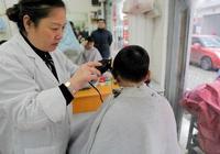這個時間給寶寶剃胎髮最好,可不是滿月!寶媽們聽聽醫生怎麼說