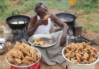 印度人從不吃牛肉,也不吃豬肉,那他們平常最常吃什麼食物?