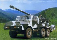 我軍激光制導炮彈已投入戰場實戰 其超高的命中率令外軍讚歎不已