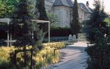 庭院設計:歐式古典別墅豪宅與現代禪意花園也很搭!上海私宅案例