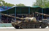 珍寶島的坦克爭奪戰——T62坦克