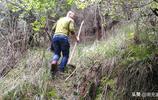 四川南充:農村山頂古老的洞穴群,你知道它們是做什麼用的嗎