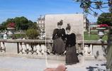100年前的巴黎和現在的巴黎