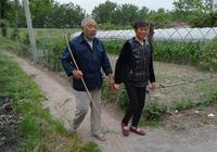 陳長蘭:我就是老伴的路