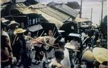 美國人鏡頭下抗戰結束後的中國 張張都是直擊人心