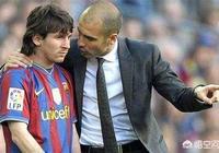 梅西成就了瓜迪奧拉,還是瓜迪奧拉成就了梅西?看完巴薩和利物浦的首回合,你怎麼看?
