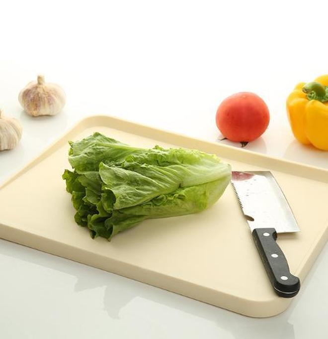 你家切菜板是什麼樣的?學幾招挑選技巧吧,回到家也可以炫耀了