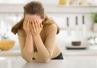 一個女人,面對無性婚姻,好糾結好鬱悶,我該怎麼辦?