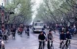 直擊30年前的中國:國家面貌煥然一新,圖7少林寺商業味漸濃