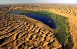 中國最美麗的6大沙漠,第四有藥泉之稱,第二有震懾人心的力量!