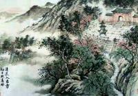 在唐代,跟張若虛、崔灝一樣,還有一位詩人因一首詩詩壇留名