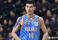 總決賽對陣廣東,新疆男籃有可能換回亞當斯打雙小外援應對廣東的小個陣容嗎?
