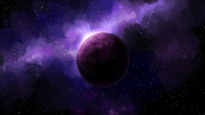 風景圖集:唯美浩瀚的星空