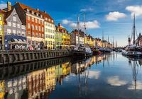 丹麥高幸福指數生活,你也可以輕鬆擁有