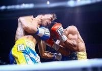 木村翔直言要為中國拳擊繼續戰鬥,或二戰鄒市明瞭斷恩怨