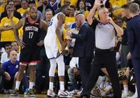 扎心!火箭出局後,前NBA球員紛紛發聲,看傑克遜、巴克利說了啥