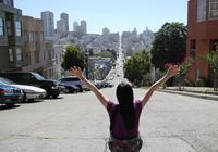 人人都愛舊金山