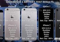 8p升到12.3.1玩遊戲手機發熱玩著遊戲充不了電,需要拔插五六次才能衝電?