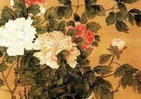 花開富貴,國色天香——歷代名家畫牡丹