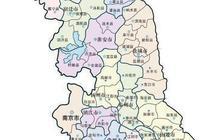 如果江蘇改為10個地級市,發展會更好嗎,哪幾個市會被撤掉?