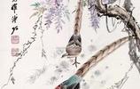 清朝王爺都是飯桶嗎?看看溥儀的老弟畫的這些畫,你還這樣認為嗎
