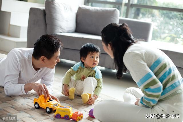 別錯怪了孩子:心理學家說,孩子不分享,不是自私,而是自我