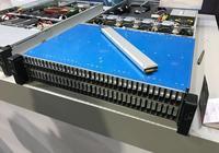 EchoStreams基於AMD EPYC的服務器可配備108個Intel Ruler固態硬盤