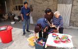 山西84歲農村老奶奶作品當國禮送給外賓,看看她做的是什麼