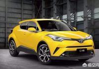 日出逍客,豐田chr,本田的xrv,現在預算在15萬左右,選哪個比較好?