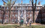 旅遊在世界著名學府:哈佛大學