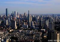 一睹江蘇三大城市的風采